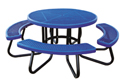 Round Table Plastisol RTRVPCS